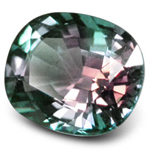 Alexandrite Gemstone - Jewellery and Stones - Coloured Stones Adelaide