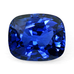Blue Sapphire Gemstone - Jewellery and Stones - Coloured Stones Adelaide