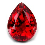 Ruby Gemstone - Jewellery and Stones - Coloured Stones Adelaide