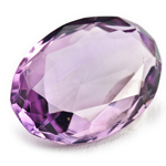 Amethyst Gemstone - Jewellery and Stones - Coloured Stones Adelaide