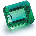 Emerald Gemstone - Jewellery and Stones - Coloured Stones Adelaide