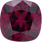 Rhodolite Garnet Gemstone - Jewellery and Stones - Coloured Stones Adelaide