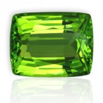 Peridot Gemstone - Jewellery and Stones - Coloured Stones Adelaide