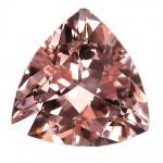 Morganite Gemstone - Jewellery and Stones - Coloured Stones Adelaide