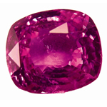 Pink Sapphire Gemstone - Jewellery and Stones - Coloured Stones Adelaide