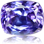Tanzanite Gemstone - Jewellery and Stones - Coloured Stones Adelaide