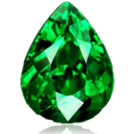 Tsavorite Garnet Gemstone - Jewellery and Stones - Coloured Stones Adelaide