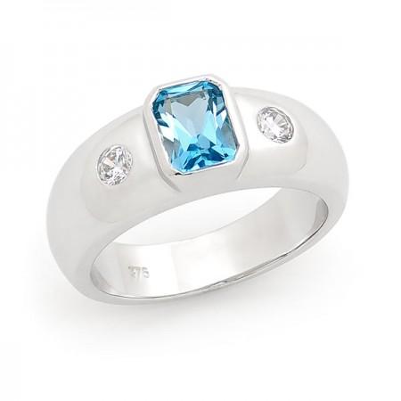 Blue Topaz Jewellery - Jewellery and Stones - Coloured Stones Adelaide