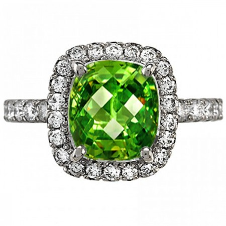 Demantoid Jewellery - Jewellery and Stones - Coloured Stones Adelaide