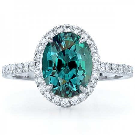 Alexandite Jewellery - Jewellery and Stones - Coloured Stones Adelaide