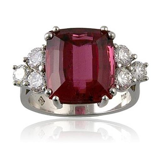 Pink Tourmaline Jewellery - Jewellery and Stones - Coloured Stones Adelaide