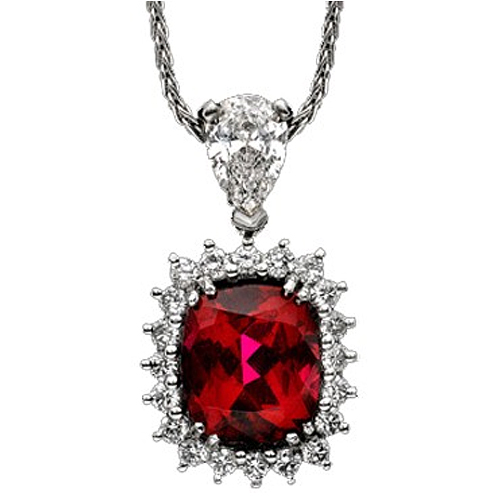 Spinel Jewellery - Jewellery and Stones - Coloured Stones Adelaide