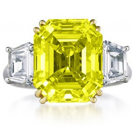 Yellow Tourmaline Jewellery - Jewellery and Stones - Coloured Stones Adelaide