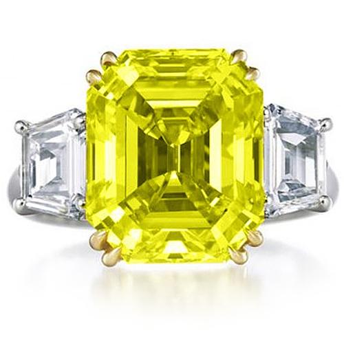 Yellow Tourmaline Jewellery - Jewellery and Stones - Coloured Stones Adelaide
