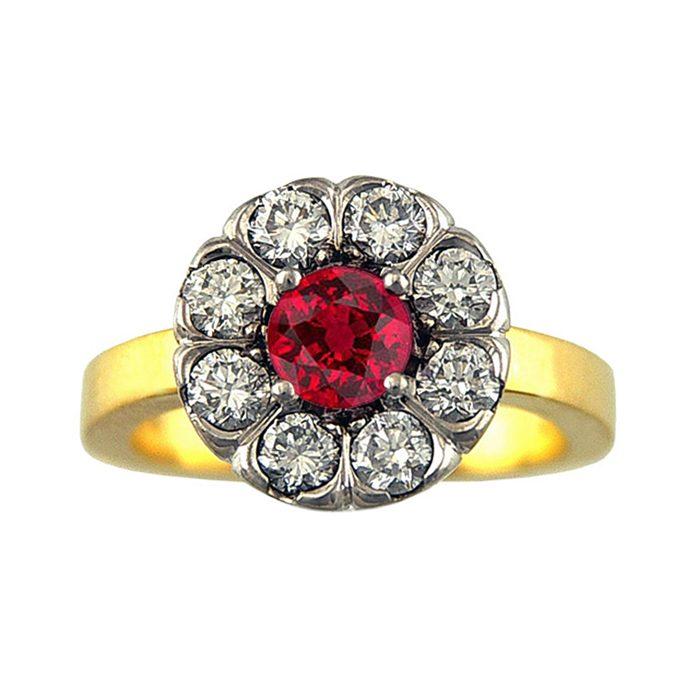 Ruby Ring 1